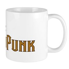 Steampunk Mug