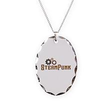 Steampunk Necklace