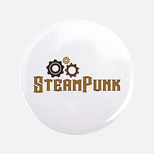 "Steampunk 3.5"" Button (100 pack)"