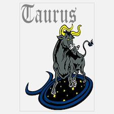 Taurus Wall Art