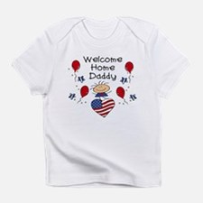 Funny Military families Infant T-Shirt
