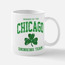 Chicago Drinking Mug