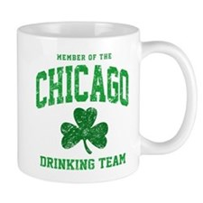 Chicago Drinking Mug