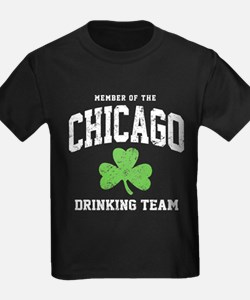 Chicago Drinking T