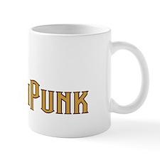 I Love Steampunk Small Mugs