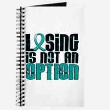 Losing Is Not An Option PKD Journal