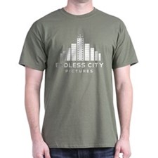 Endless City Pictures T-Shirt