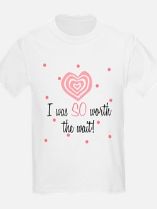 waitgirl T-Shirt
