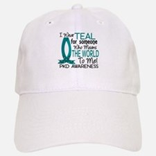 Means World To Me 1 PKD Baseball Baseball Cap