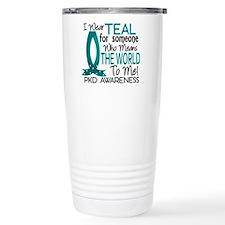 Means World To Me 1 PKD Travel Coffee Mug