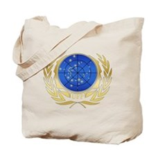 UFP Seal Gold Tote Bag