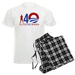 Male Slut Light Pajamas