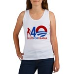sluts for obama 5 Tank Top
