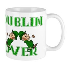 Drinking Leprechauns Mug