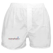 Nomophobia Boxer Shorts