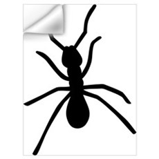 Ant Wall Art Wall Decal