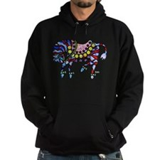 Circus March Hoodie