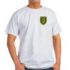 McGowan Family Crest T-Shirt