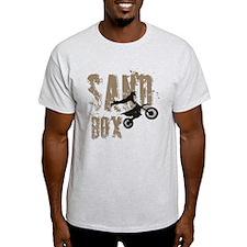 ATV Sandbox 6 T-Shirt