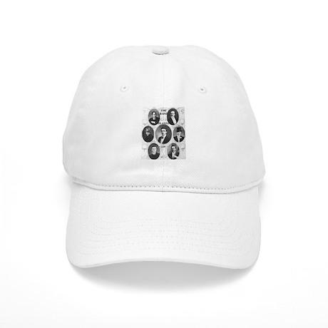 The Wallace Hartley Band Cap