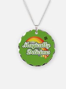 Magically Delicious Necklace