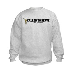 Ghana Accra LDS Mission Calle Sweatshirt