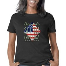 Honor Stomach Cancer T-Shirt