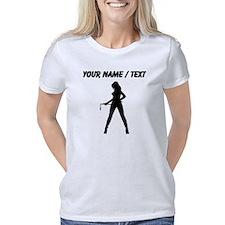 Honor NonHodgkins Lymphoma T-Shirt
