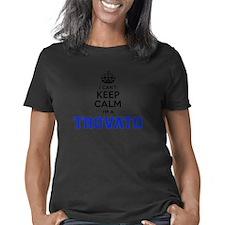 Honor Liver Cancer T-Shirt