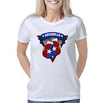 Celebrate Survivors Tribute Jr. Jersey T-Shirt