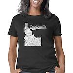 Celebrate Survivors Tribute Women's Dark T-Shirt