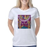 Celebrate Survivors Tribute Fitted T-Shirt