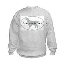 Gordon Setter Sweatshirt