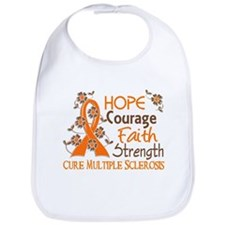 Hope Courage Faith 3 MS Bib