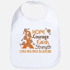 Hope Courage Faith 3 MS Bib