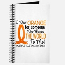 Means World To Me 1 Multiple Sclerosis Journal