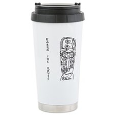 Karma The Movie Travel Mug