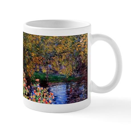 Monet - Montgeron Mug