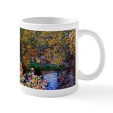 Monet - Montgeron Small Mugs