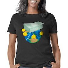Honor Colon Cancer T-Shirt