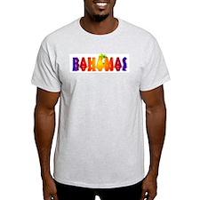 The Bahamas Ash Grey T-Shirt