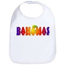 The Bahamas Bib