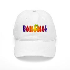 The Bahamas Baseball Cap