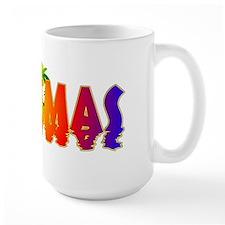 The Bahamas Mug