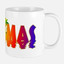 The Bahamas Small Small Mug
