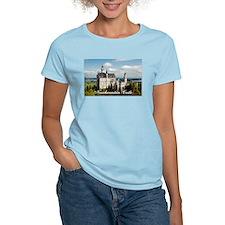 Neuschwanstein Apparel T-Shirt
