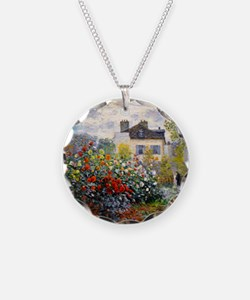 Monet - Argenteuil Necklace