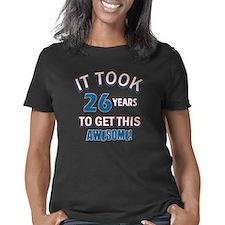 Appendix Cancer Honor T-Shirt