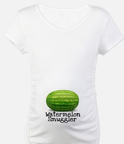Cute Watermelon smuggler Shirt
