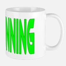 Free Running Mug